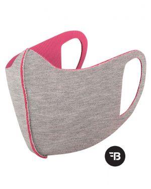 Gesichtsmasken Mundbedeckung Maske Staubmaske Selbstschutz Handmade Waschbar rosa