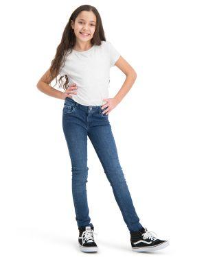 . Denim Jeans-Hose Impulse 2.0 MidBlue Skinny Fit