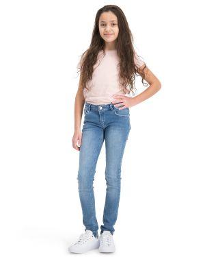 . Denim Jeans-Hose Impulse 2.0 Blue Skinny Fit