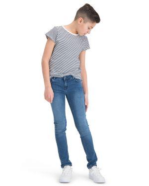 . Denim Solar 2.0 Blue Jeans