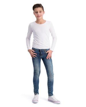 Solar Blau Denim Jeans